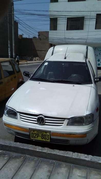 Volkswagen Caddy 2008 - 65000 km