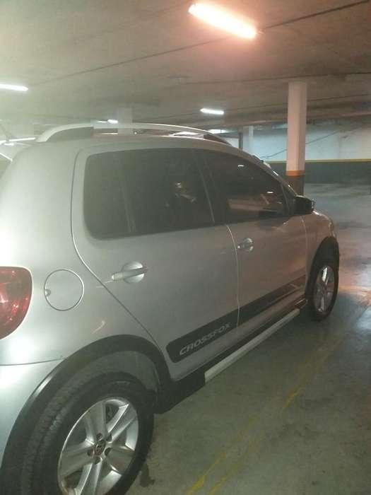 Volkswagen Crossfox 2010 - 150000 km