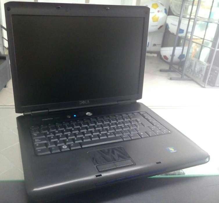 Portatil Dell Intel Dual Core Completo
