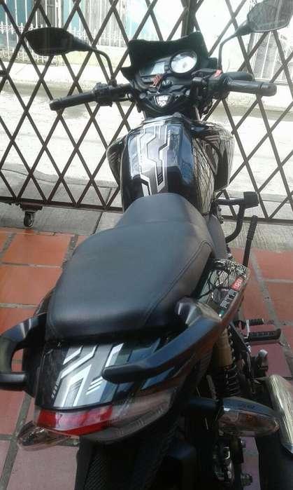 Moto Tvs Apache 180cc