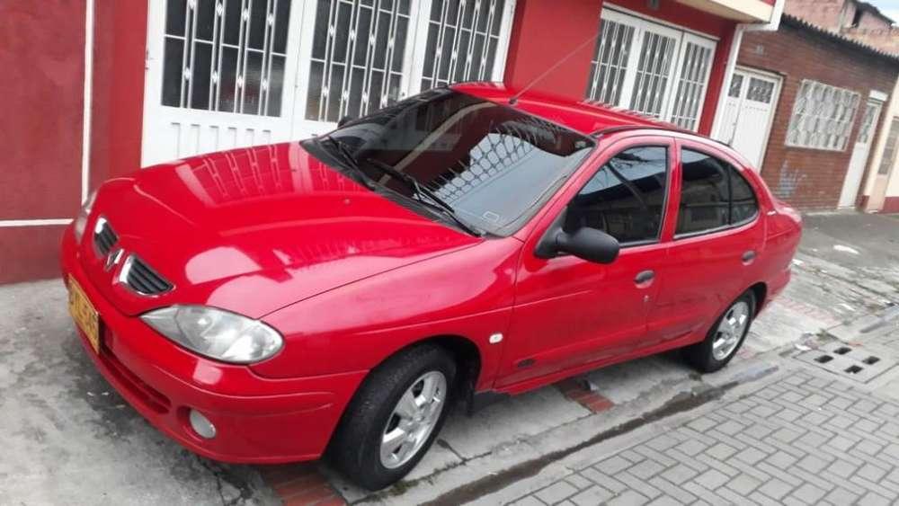 Renault Megane  2007 - 119000 km