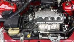Venpermuto Honda Civic