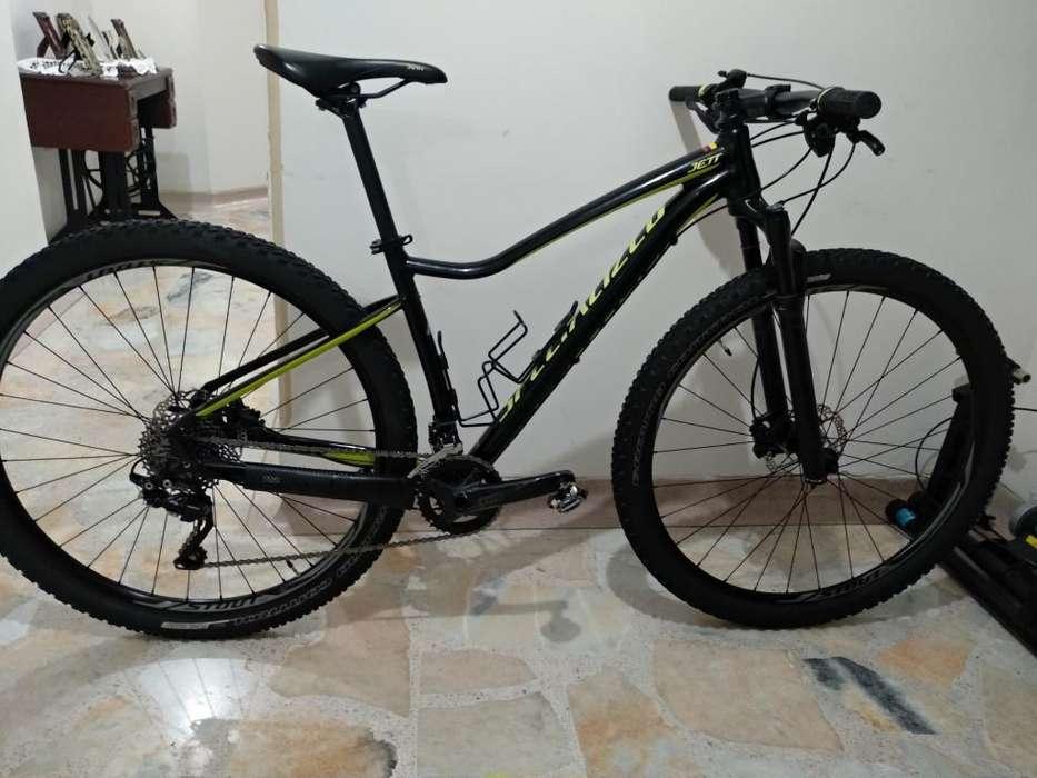Venta Bicicleta Specialized