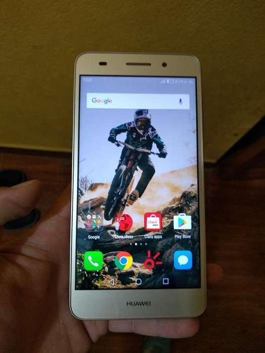 Vendo Celular Huawei Y6 2 Como Nuevo