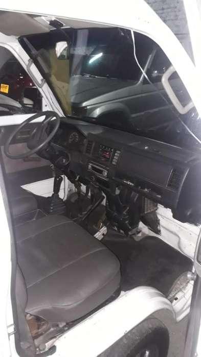 Chevrolet Super Carry 2004