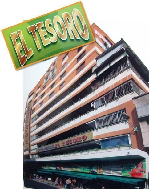 VENDO LOCAL EN EL TESORO!!!