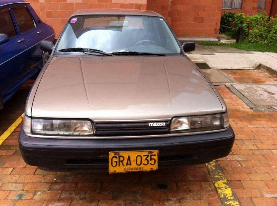 Mazda 626 1989 - 370000 km