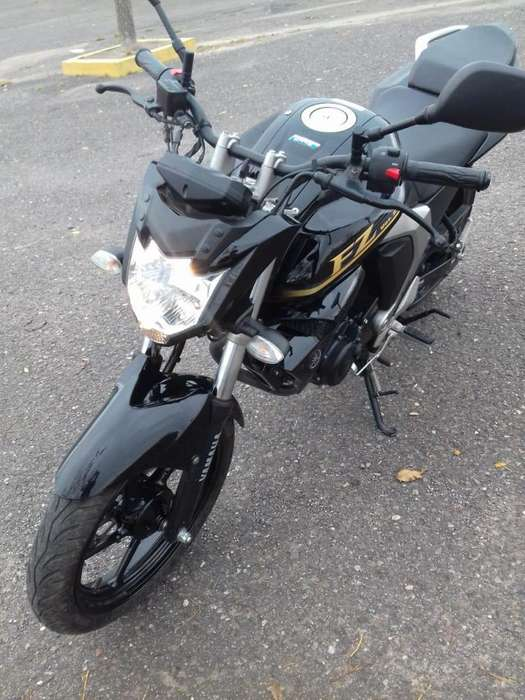<strong>yamaha</strong> fz impecable