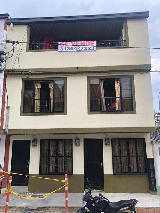 Vendo Casa 3 Plantas Independ Samaria 2