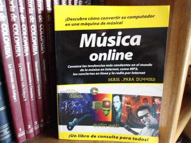 David Kushner: Música online