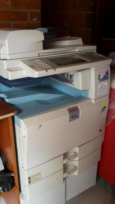 Se Vende Fotocopiadora Muitifuncioanal S