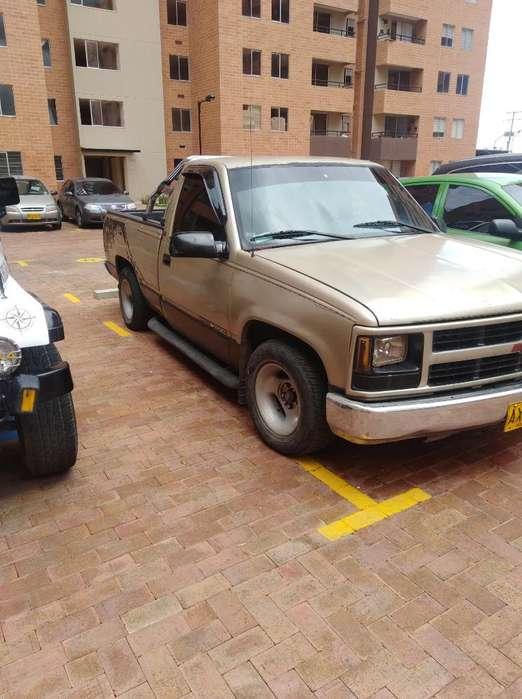 Chevrolet Cheyenne 1996 - 111101 km