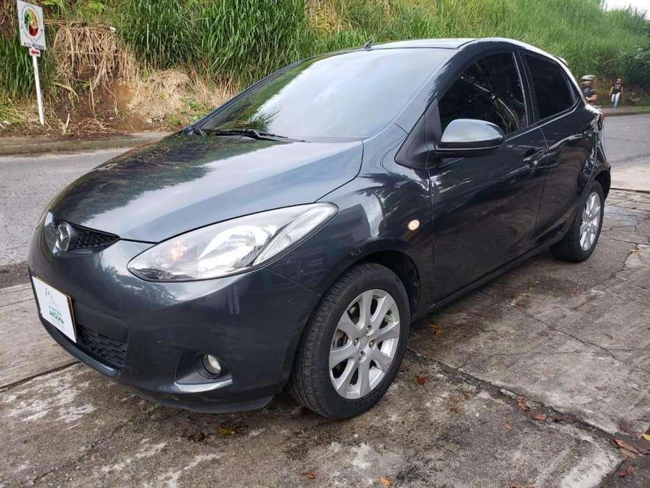 Mazda Mazda 2 2011 - 90000 km