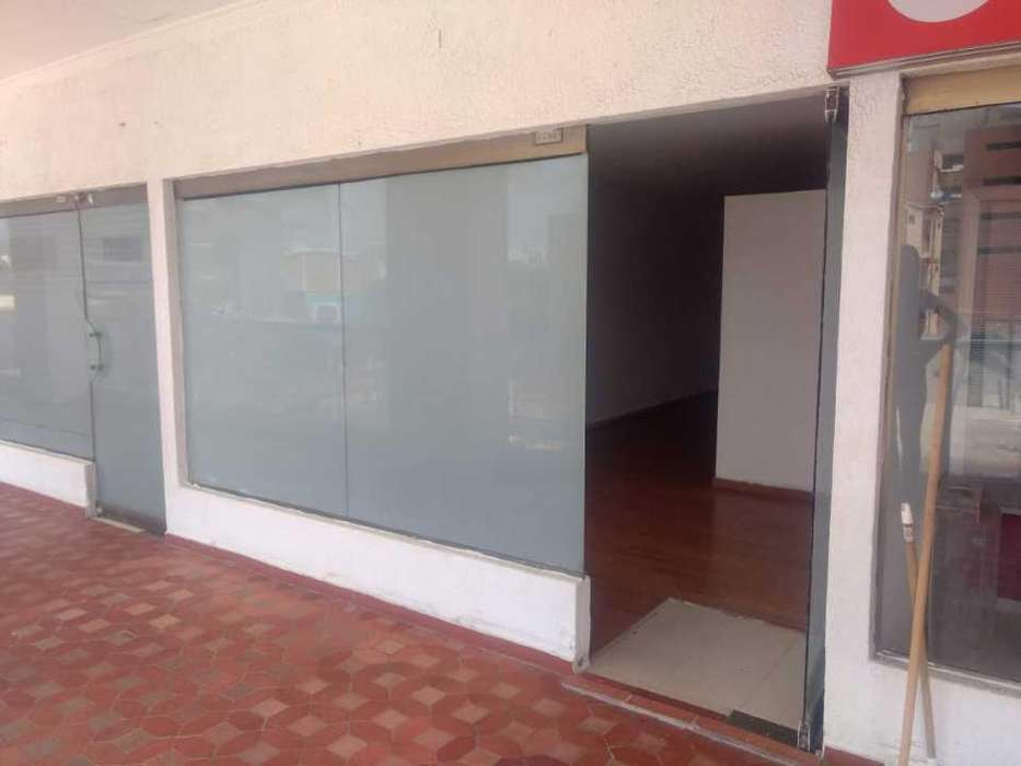 Local en Arriendo en Porvenir en Barranquilla - wasi_1298928