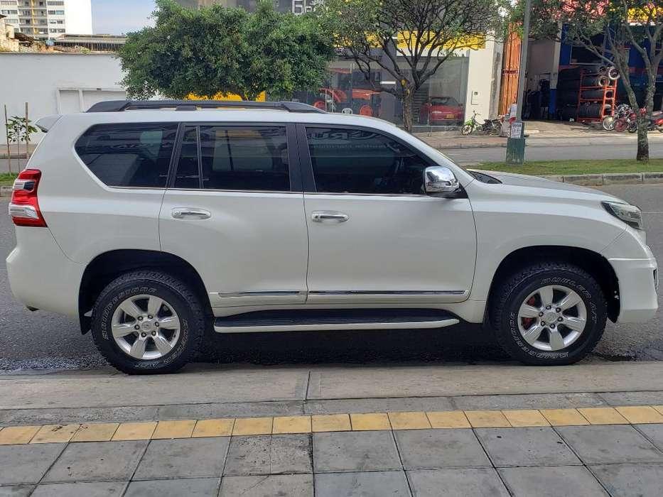 Toyota Prado 2011 - 66000 km