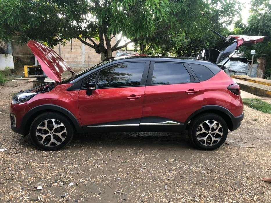 <strong>renault</strong> Captur 2018 - 70000 km