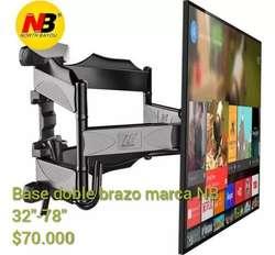 Soporte\base Tv Precio de Distribuidor