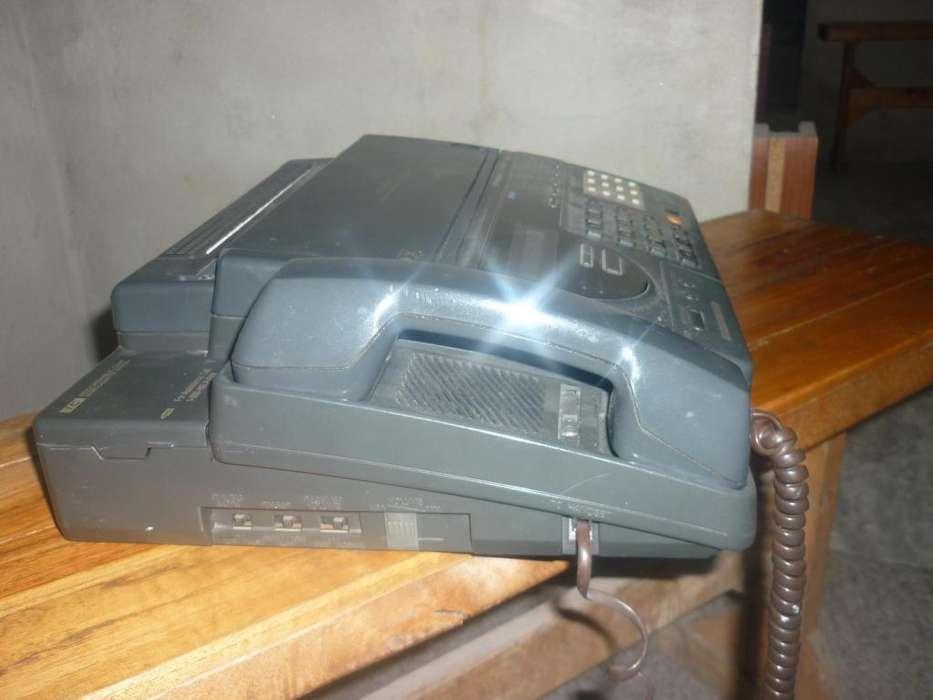 TELE<strong>fax</strong> PANASONIC