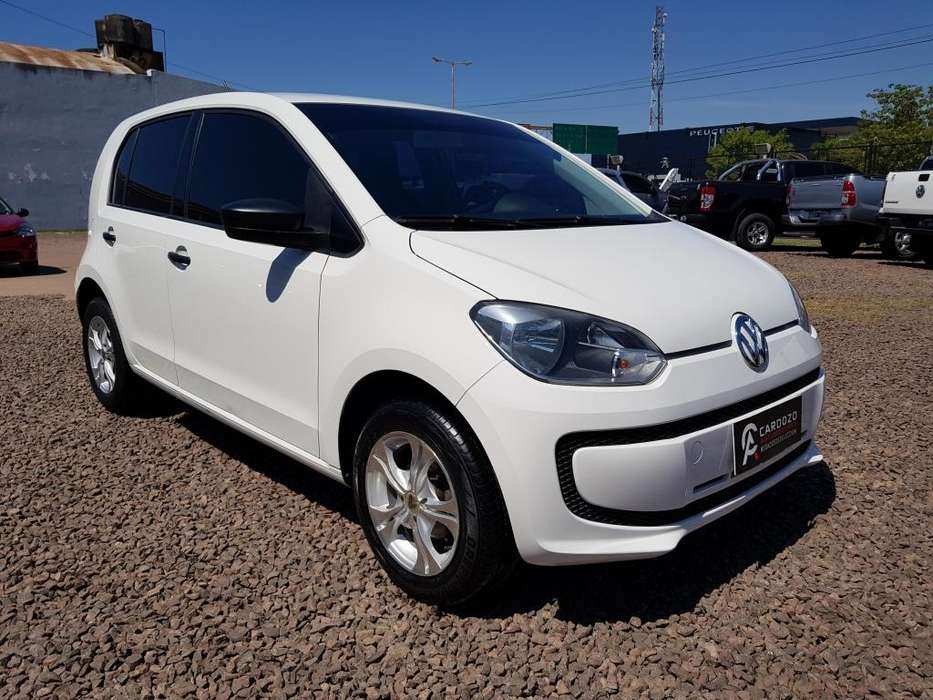 Volkswagen Up! 2015 - 72000 km