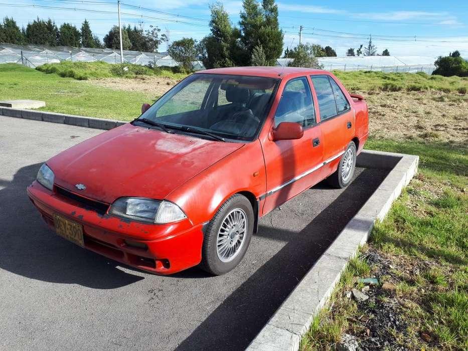 Chevrolet Swift 1994 - 20000 km