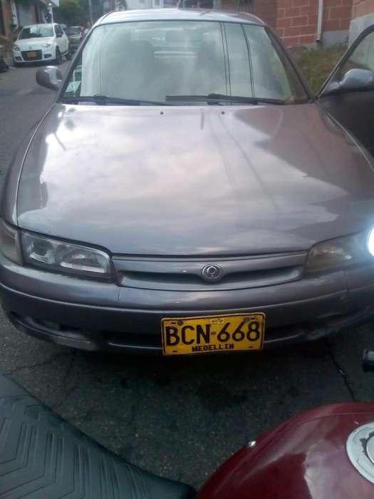 Mazda Matsuri 1993 - 2000 km