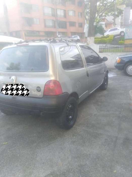 Renault Twingo 2006 - 110000 km
