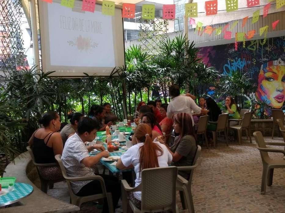 <strong>restaurante</strong> NEGOCIO ACREDITADO_OPORTUNIDAD DE INVERSIÓN