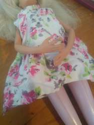 Barbie Original con Detalles