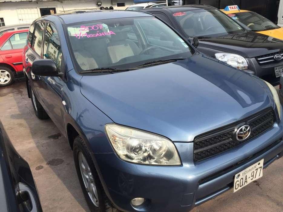 Toyota RAV-4 2007 - 150000 km