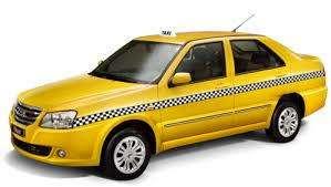 Busco Taxi Para Manejar 50.000