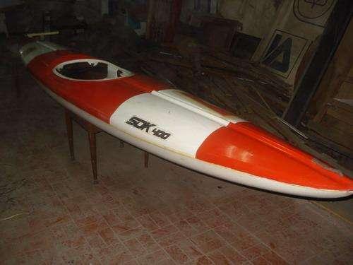 kayak sdk 400