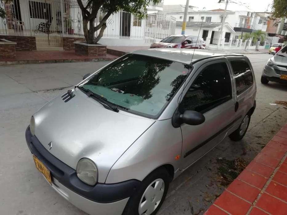 Renault Twingo 2003 - 180000 km