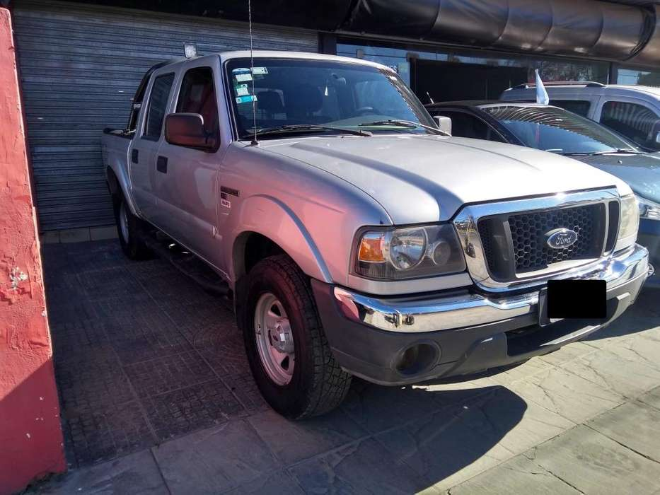 <strong>ford</strong> Ranger 2006 - 152000 km