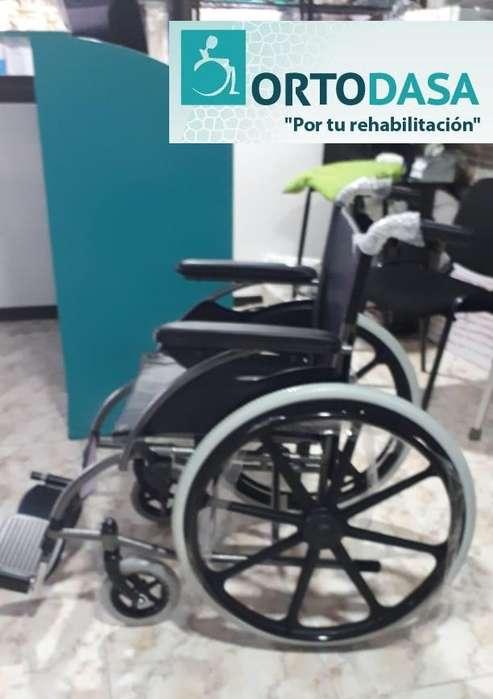Ventas de Silla de Ruedas y Productos Ortopédicos