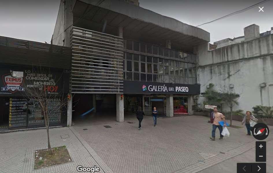 Alquiler Chochera Pleno centro Rosario maipu y cordoba