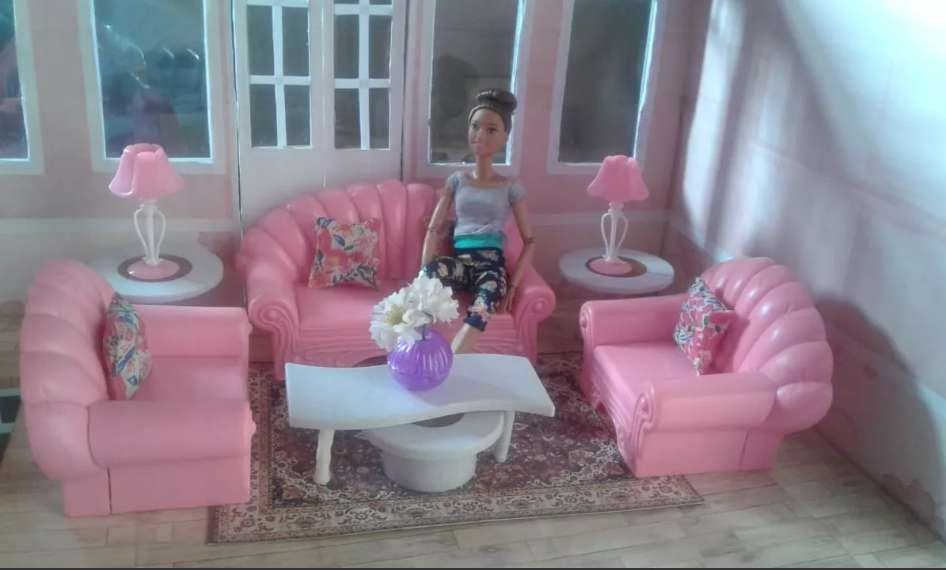 salaplaysets gloria para muñecas barbie