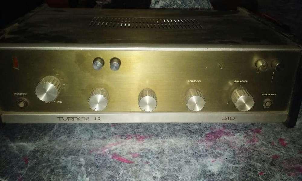 Liqudo Amplificador 310wat 3515209640