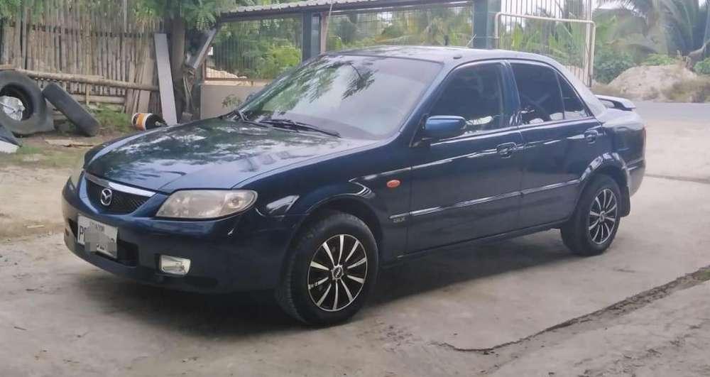 Mazda Allegro 2008 - 170000 km