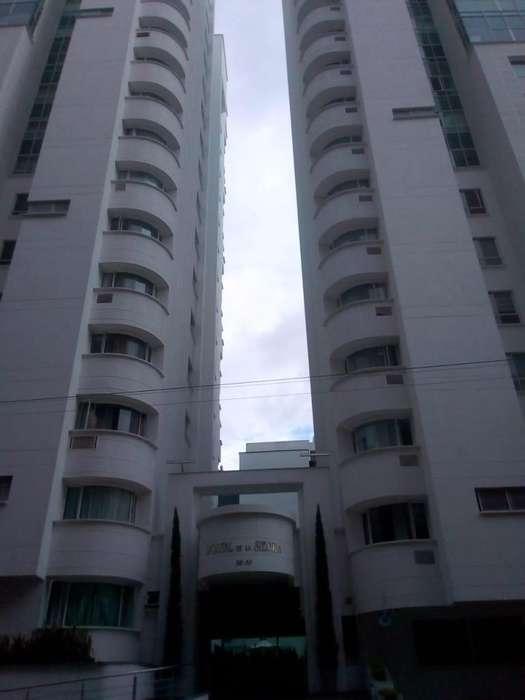 3479 Arriendo apartamento portal de la sierra cabecera bucaramanga