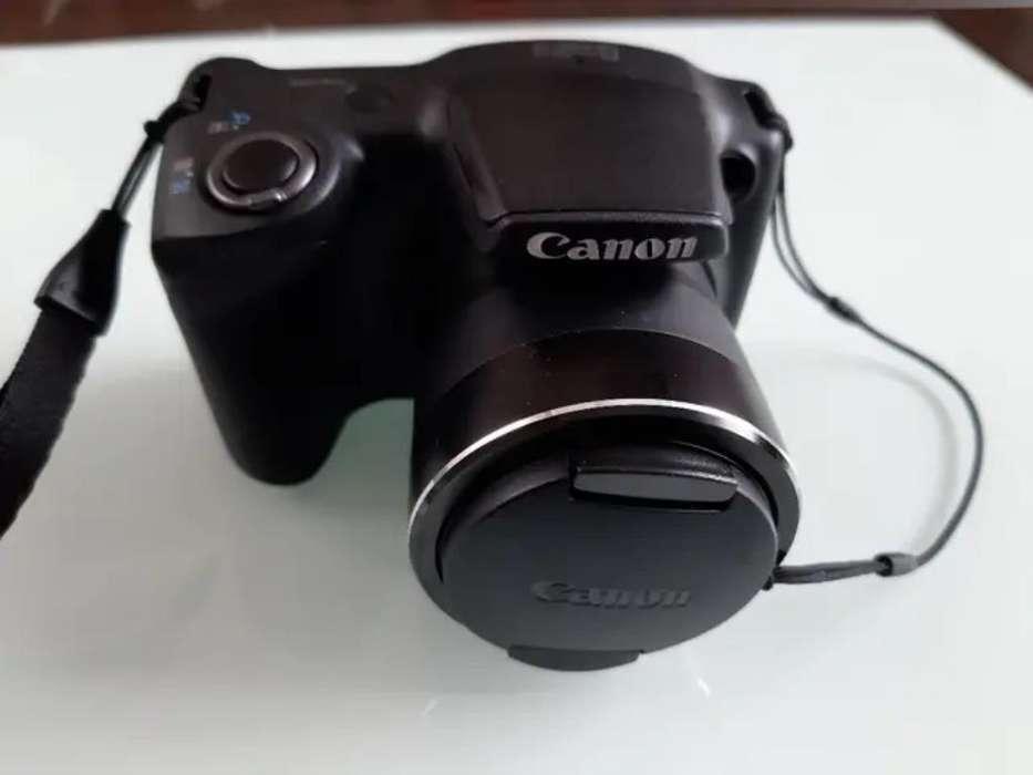 Cámara Fotográfica <strong>digital</strong> Canon