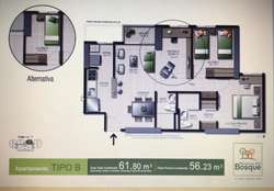 sesión de proyecto en venta Itagui - wasi_1391211