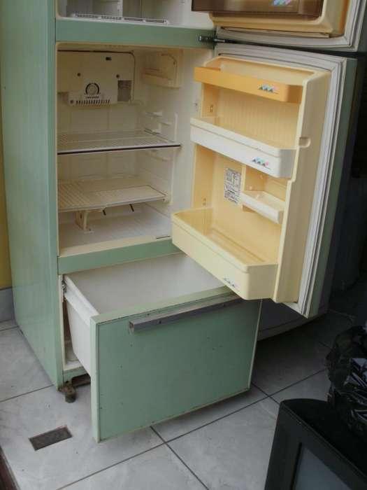 refrigerador no frost marka Sharp