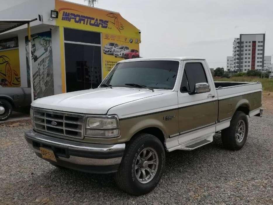 Ford F-150 1996 - 311000 km