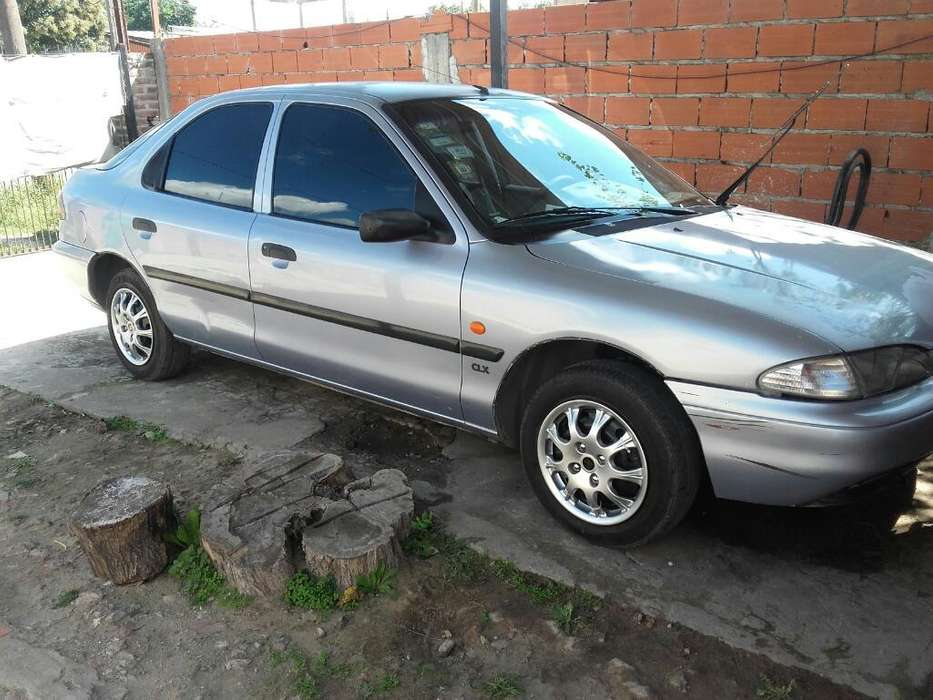 Ford Mondeo  1996 - 230000 km