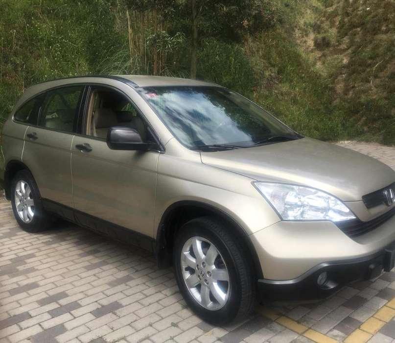 Honda CR-V 2007 - 205000 km