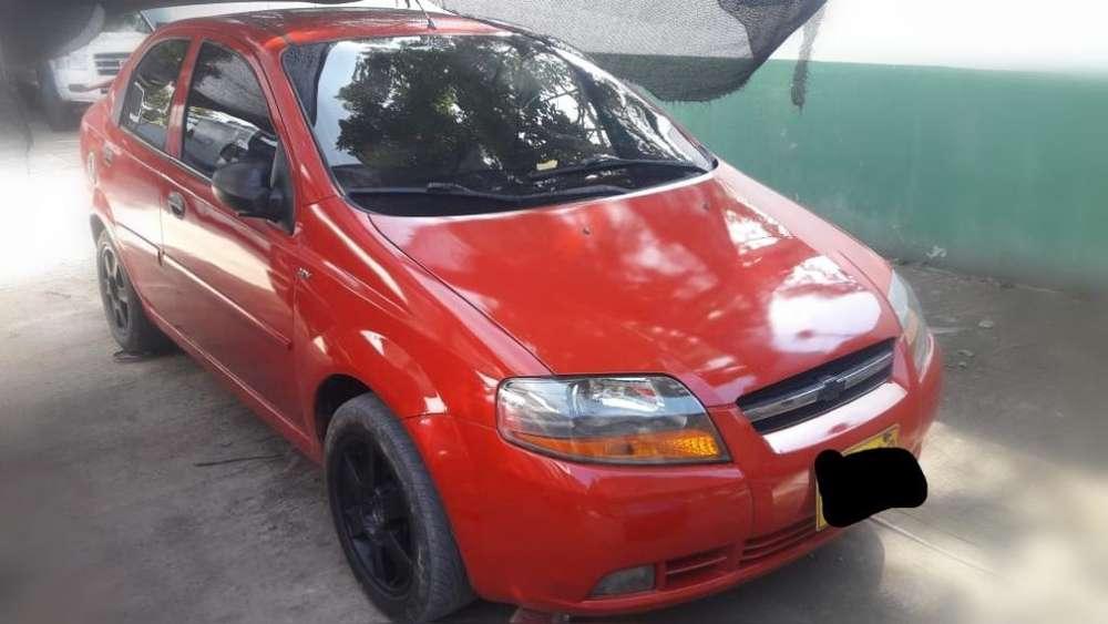 Chevrolet Aveo 2009 - 1 km