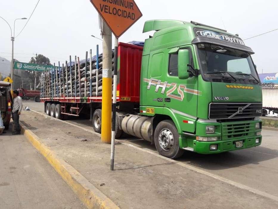 Vendo Volvo Fh12