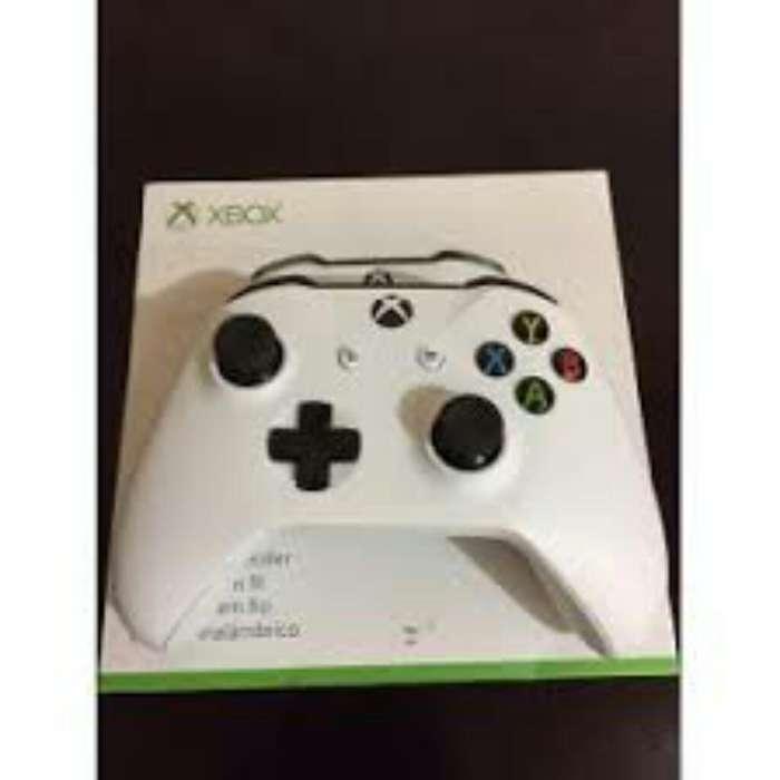 Control de Xbox One Selo Llevo a Su Casa