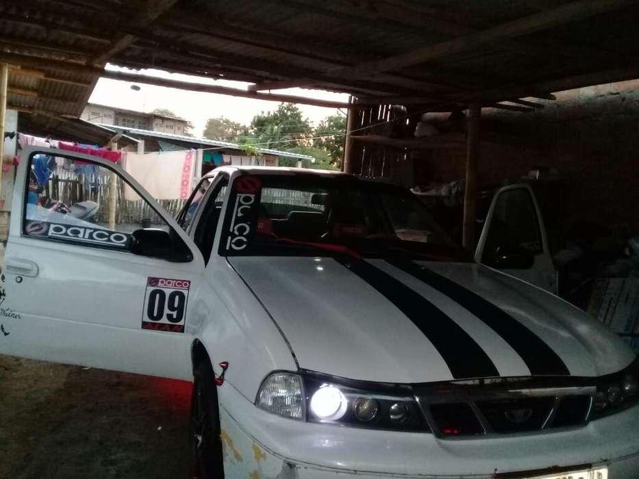 <strong>daewoo</strong> Cielo 1995 - 0 km