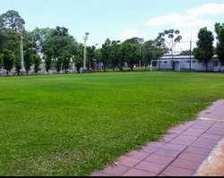 Escuela de Fútbol El Quincho de Aguas